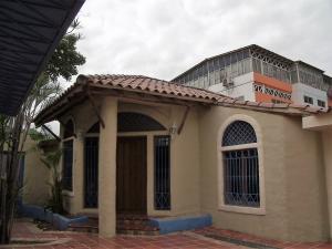 Casa En Alquileren Barquisimeto, Parroquia Catedral, Venezuela, VE RAH: 18-1032