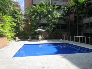 Apartamento En Ventaen Caracas, Campo Alegre, Venezuela, VE RAH: 18-2030