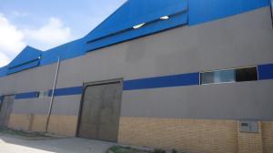 Galpon - Deposito En Alquileren Cabudare, El Placer, Venezuela, VE RAH: 18-1056