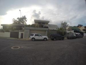 Casa En Ventaen Caracas, Los Naranjos Del Cafetal, Venezuela, VE RAH: 18-1071