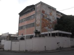 Industrial En Ventaen Caracas, Boleita Norte, Venezuela, VE RAH: 18-1122