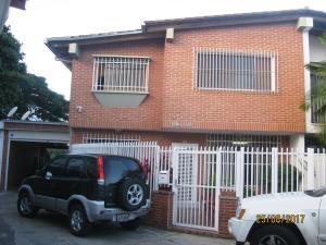 Casa En Ventaen Caracas, El Cafetal, Venezuela, VE RAH: 18-1132