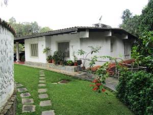 Casa En Ventaen Caracas, El Placer, Venezuela, VE RAH: 18-1168