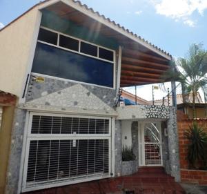 Casa En Ventaen Maracay, Villas Antillanas, Venezuela, VE RAH: 18-1202