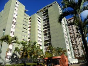 Apartamento En Ventaen Caracas, El Cigarral, Venezuela, VE RAH: 18-1527