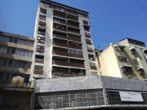 Apartamento En Ventaen Caracas, Parroquia San Jose, Venezuela, VE RAH: 18-1264