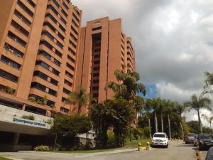 Apartamento En Alquileren Caracas, La Boyera, Venezuela, VE RAH: 18-1279