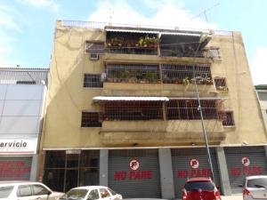Apartamento En Ventaen Caracas, Quinta Crespo, Venezuela, VE RAH: 18-1300
