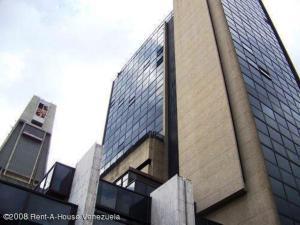 Oficina En Alquileren Caracas, Sabana Grande, Venezuela, VE RAH: 18-1304