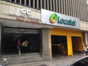 Oficina En Alquileren Caracas, Sabana Grande, Venezuela, VE RAH: 18-1459