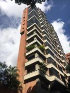 Apartamento En Ventaen Caracas, El Rosal, Venezuela, VE RAH: 18-1474