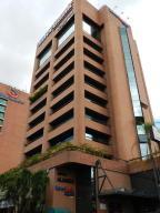 Oficina En Ventaen Caracas, El Rosal, Venezuela, VE RAH: 18-1608