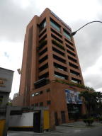 Oficina En Alquileren Caracas, El Rosal, Venezuela, VE RAH: 18-1609