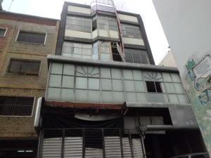 Edificio En Ventaen Caracas, Chacao, Venezuela, VE RAH: 18-1677