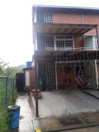 Townhouse En Ventaen Guarenas, Nueva Casarapa, Venezuela, VE RAH: 18-1683