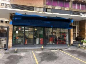 Local Comercial En Ventaen Caracas, Colinas De Bello Monte, Venezuela, VE RAH: 18-1685