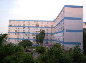 Apartamento En Ventaen Maracaibo, El Trebol, Venezuela, VE RAH: 18-1749