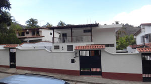 Casa En Ventaen Caracas, Prados Del Este, Venezuela, VE RAH: 18-4342