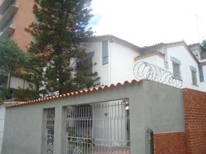 Casa En Ventaen Caracas, Los Caobos, Venezuela, VE RAH: 18-1805