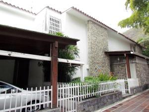 Casa En Ventaen Caracas, Alta Florida, Venezuela, VE RAH: 18-1873