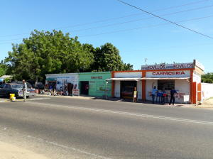 Local Comercial En Ventaen Santa Cruz De Mara, Via Principal, Venezuela, VE RAH: 18-2205