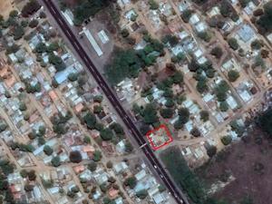 Terreno En Ventaen Santa Cruz De Mara, Via Principal, Venezuela, VE RAH: 18-2207