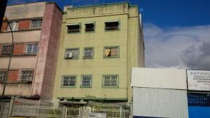 Apartamento En Ventaen Caracas, Los Rosales, Venezuela, VE RAH: 18-2021