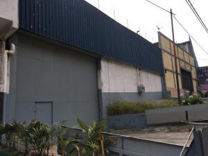 Galpon - Deposito En Alquileren Caracas, La Yaguara, Venezuela, VE RAH: 18-2065