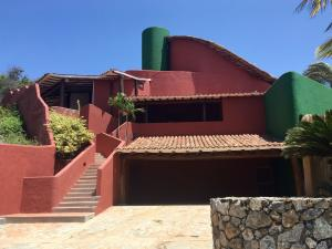 Casa En Ventaen Margarita, El Cardon, Venezuela, VE RAH: 18-2158