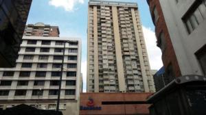 Oficina En Ventaen Caracas, La Candelaria, Venezuela, VE RAH: 18-2745