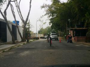 Terreno En Ventaen Caracas, Loma Larga, Venezuela, VE RAH: 18-2171