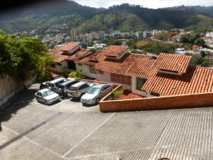 Townhouse En Ventaen Caracas, Lomas De La Trinidad, Venezuela, VE RAH: 18-2256