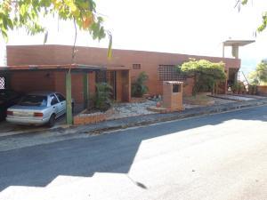 Casa En Ventaen Caracas, Colinas Del Tamanaco, Venezuela, VE RAH: 18-2243