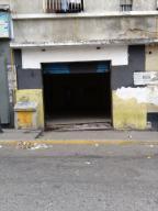 Local Comercial En Ventaen Caracas, Parroquia San Juan, Venezuela, VE RAH: 18-2810
