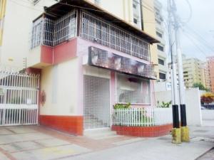 Local Comercial En Ventaen Maracay, Calicanto, Venezuela, VE RAH: 18-2264