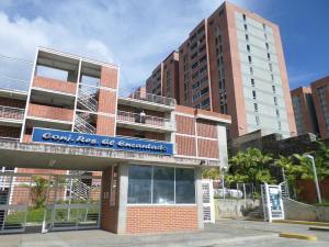 Apartamento En Ventaen Caracas, El Encantado, Venezuela, VE RAH: 18-2486