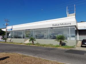 Galpon - Deposito En Alquileren Municipio San Diego, Terrazas De Castillito, Venezuela, VE RAH: 18-2277