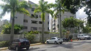 Apartamento En Alquileren Caracas, Los Samanes, Venezuela, VE RAH: 18-2311