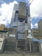 Edificio En Ventaen Caracas, San Martin, Venezuela, VE RAH: 18-2530