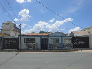 Casa En Ventaen Barquisimeto, Parroquia Catedral, Venezuela, VE RAH: 18-2468