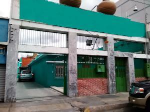 Local Comercial En Ventaen Barquisimeto, Parroquia Catedral, Venezuela, VE RAH: 18-2375