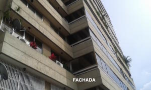 Apartamento En Ventaen Caracas, Colinas De Santa Monica, Venezuela, VE RAH: 17-15885