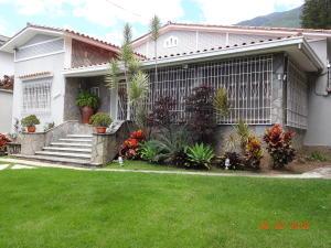 Casa En Ventaen Caracas, Los Palos Grandes, Venezuela, VE RAH: 18-2951