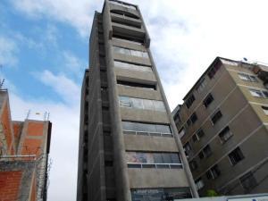 Consultorio Medico  En Ventaen Caracas, Los Rosales, Venezuela, VE RAH: 18-2891
