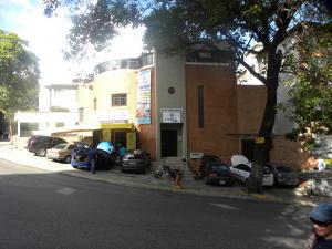 Edificio En Ventaen Caracas, Los Chaguaramos, Venezuela, VE RAH: 18-2602