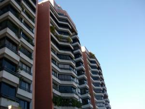 Apartamento En Alquileren Caracas, Los Naranjos Del Cafetal, Venezuela, VE RAH: 18-2695