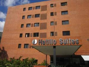 Apartamento En Alquileren Caracas, La Boyera, Venezuela, VE RAH: 18-2760