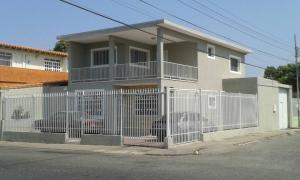 Casa En Ventaen Barquisimeto, Parroquia Catedral, Venezuela, VE RAH: 18-2775