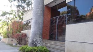 Apartamento En Ventaen Caracas, Campo Alegre, Venezuela, VE RAH: 18-3089