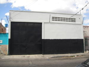 Galpon - Deposito En Ventaen Barquisimeto, Parroquia Concepcion, Venezuela, VE RAH: 18-2842